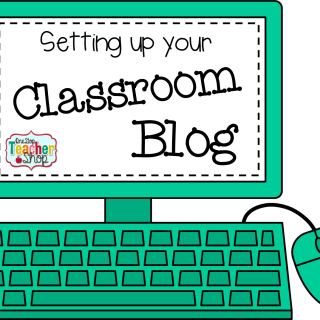 A Complete Start-up Guide to Blogging in the Classroom!