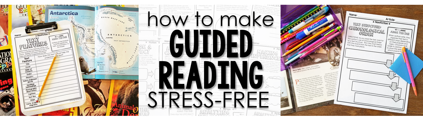 how to make stress free