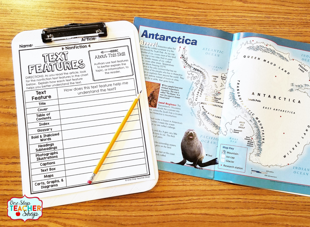 online texts for guided reading