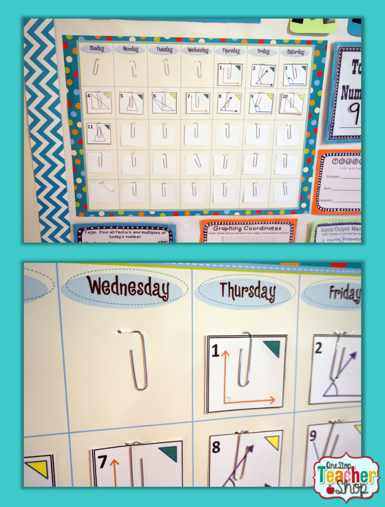 Calendar Math Printables Third Grade : Calendar math printables th grade