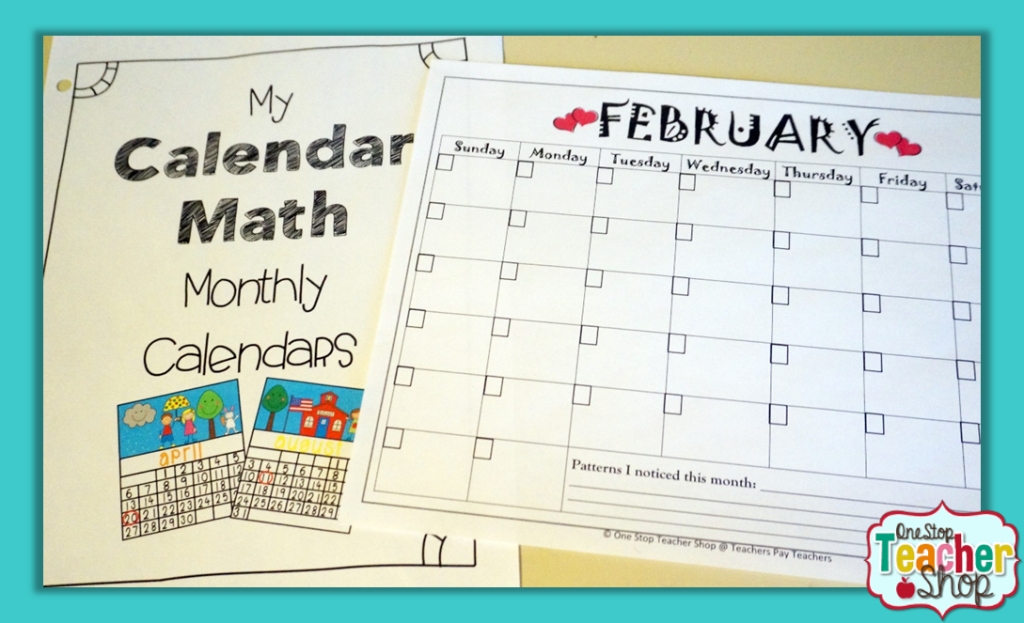 Calendar Math Classroom on Making Predictions Worksheets