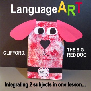 What is LanguageART?