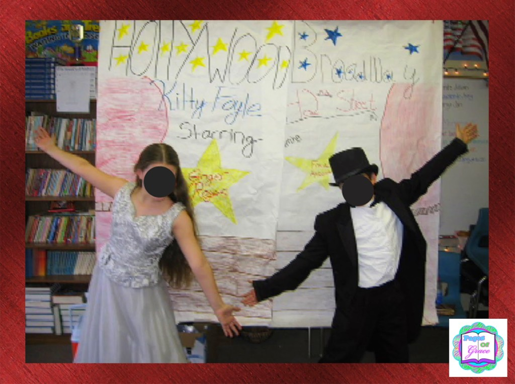 Read step-by-step how to turn your classroom into a Wax Museum. Reinforce Social Studies standards and historical figures. Great research project!!