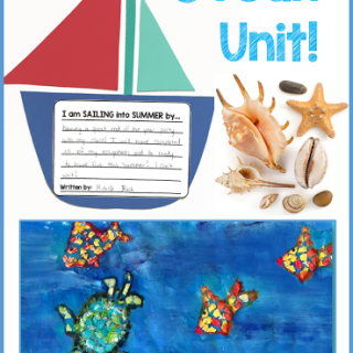 15 Fun and Creative Activities for an Ocean Unit