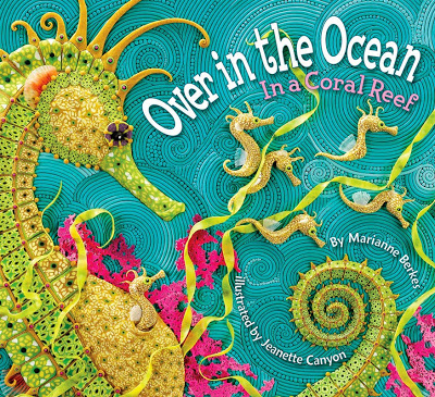 Here is a collection of Ocean activities, ideas, and resources for any ocean unit.
