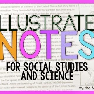 How to Use Illustrated Notes in the Classroom