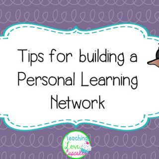 How to Build a Personal Learning Network
