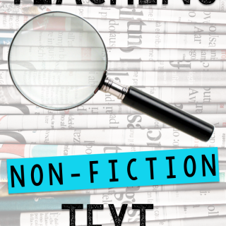 Tips for Teaching Text Structure with Non-Fiction