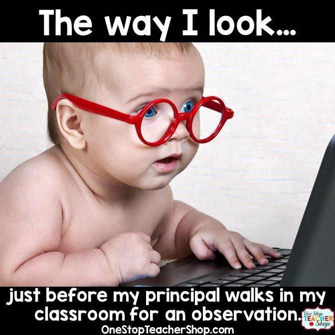 Teacher Humor | One Stop Teacher Shop