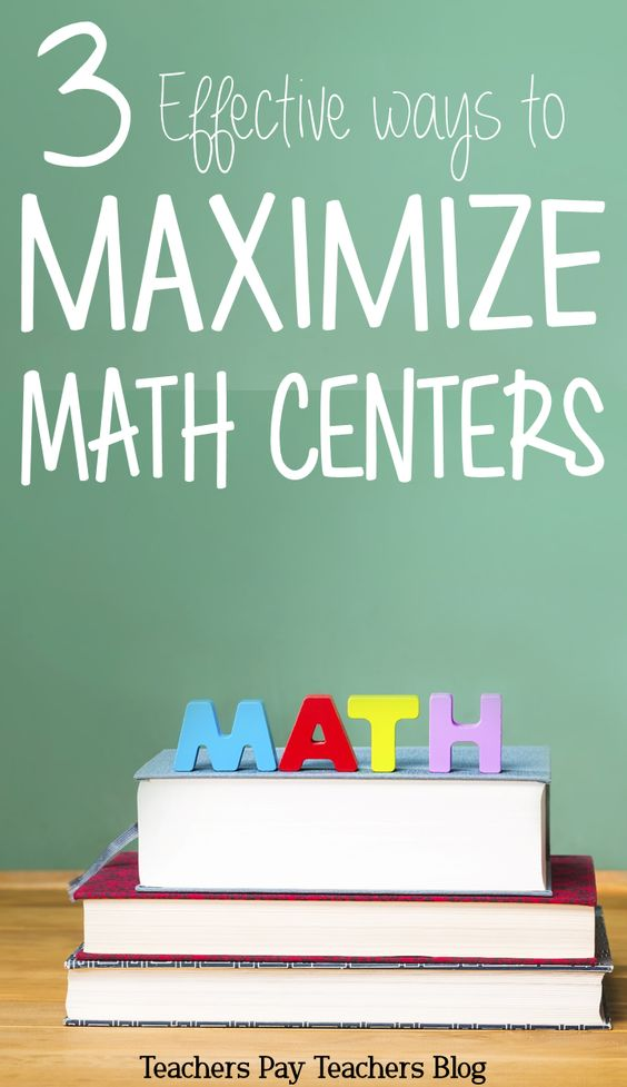 Learn how to get the most out of your math centers in the blog post. Math Center Organization and tips for multi-purpose math games.
