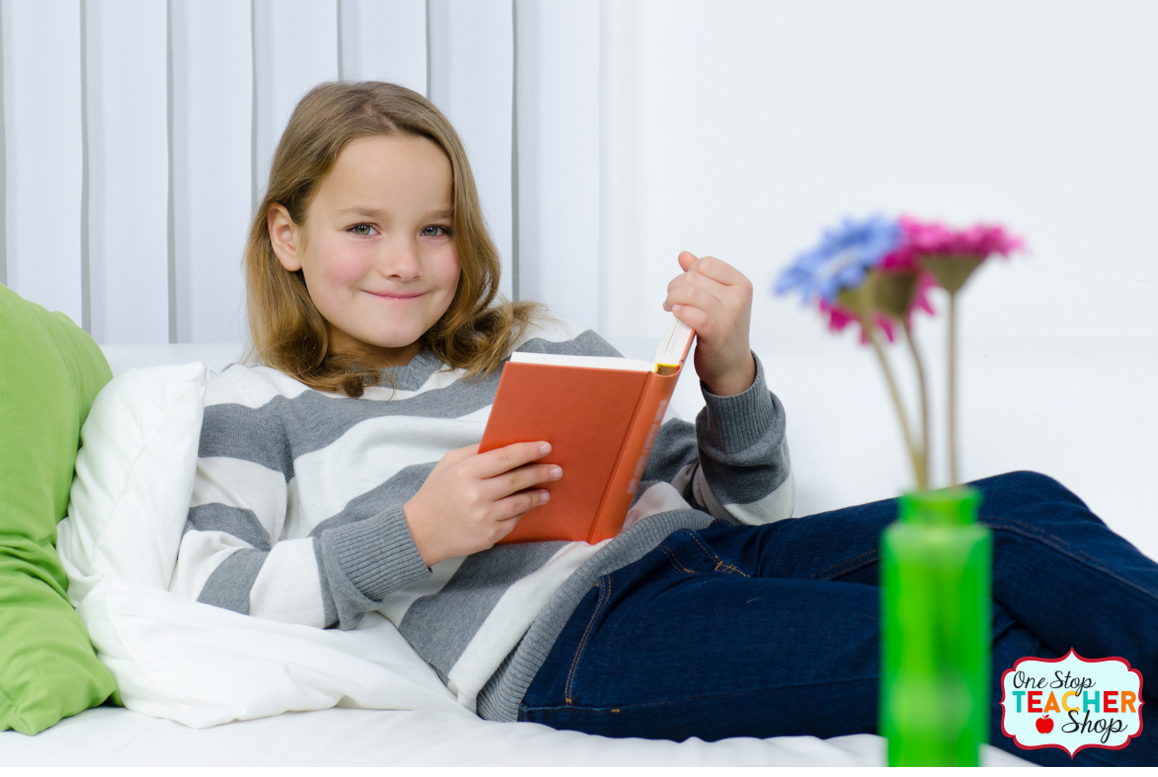 Motivate students to read by getting rid of reading logs! Learn how to motivate students and help parents with nightly reading. | reading homework | reading logs | Tips for reading at home | Nightly Reading